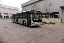 11.7米|10-45座宇通混合动力电动城市客车(ZK6126CHEVG4)