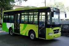 7.8米|19-27座骊山城市客车(LS6780G4)