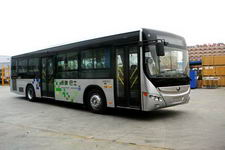 10.3米 10-36座宇通混合动力电动城市客车(ZK6108CHEVG2)