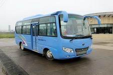 6米|13-19座大力城市客车(DLQ6600HA4)