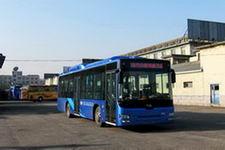 12米|24-38座黄海混合动力城市客车(DD6129CHEV2)