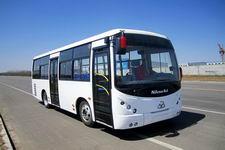 8.1米|15-29座舒驰城市客车(YTK6803G2)