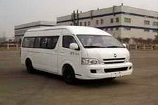 5.4米 10座金杯纯电动轻型客车(SY6548BEVD3HB)