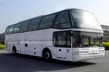 12米|27-43座青年豪华旅游客车(JNP6127FN-1)