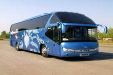 12米|24-57座海格客车(KLQ6122BAE32)