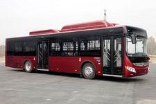 12米|10-44座宇通混合动力电动城市客车(ZK6125CHEVNG1)