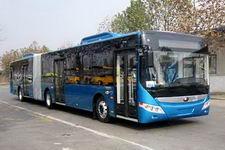 18米 10-45座宇通混合动力电动城市客车(ZK6180CHEVG1)