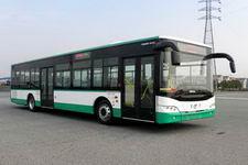 12米|23-46座青年混合动力城市客车(JNP6120PHEV)