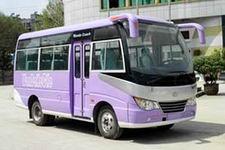 6米|10-19座万达客车(WD6608NB)