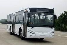 10.5米|19-30座申沃混合动力城市客车(SWB6107CHEV)