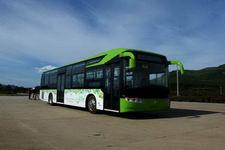 12米|24-41座桂林混合动力城市客车(GL6121PHEV)