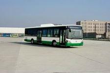 黄海牌DD6120G13型城市客车