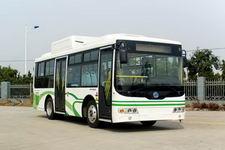 7.7米|10-28座申龙城市客车(SLK6775UF5N)