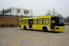 12米|24-49座陕汽城市客车(SX6122GKN)
