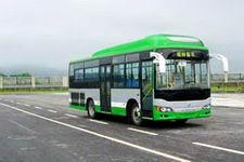 9米|10-32座桂林城市客车(GL6900NGGH)