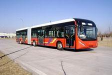 青年牌JNP6181GVC型豪华城市客车图片