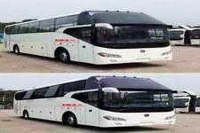 楚风牌HQG6121CL4N型旅游客车图片3