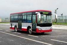 7.7米|10-28座桂林城市客车(GL6770NGGH)