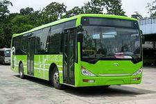 11.5米|24-34座广汽混合动力城市客车(GZ6113HEV1)