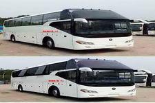 楚风牌HQG6121CA4N型旅游客车图片3