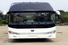 楚风牌HQG6121CA4N型旅游客车图片4