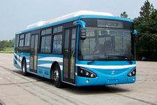 10.5米|20-33座申沃混合动力城市客车(SWB6107SHEV1)