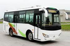 7.6米|12-27座悦西城市客车(ZJC6760HF31)