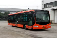 12米|24-50座常隆城市客车(YS6121NG)
