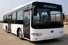 12米|27-39座江西城市客车(JXK6120BA4N)