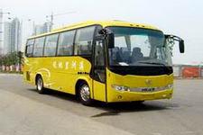 8.9米|24-37座海格客车(KLQ6896KQC41)