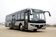 10.4米 10-39座东风混合动力城市客车(EQ6101CLPHEV)