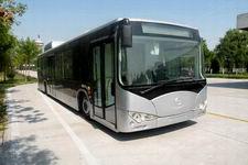 金马牌TJK6122BEV型纯电动城市客车