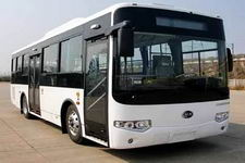 9米|24-35座江西城市客车(JXK6900BA4N)