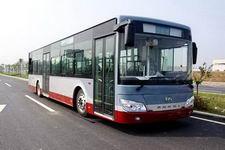 12米|25-40座安凯混合动力城市客车(HFF6124G03PHEV)