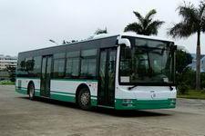 12米|10-40座金旅混合动力城市客车(XML6125JHEV58C)
