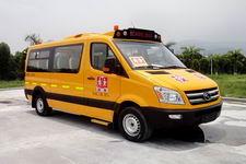 5.9米|10-22座金龙小学生专用校车(XMQ6593KSD4)