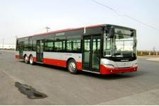 13.7米|30-45座青年豪华城市客车(JNP6140GVC)