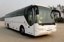 11米|27-47座青年豪华旅游客车(JNP6110DN-1)