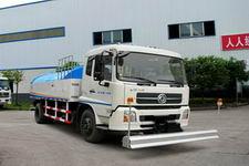云河集团牌CYH5160GQXDF型清洗车