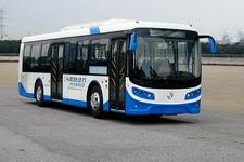 12米 24-44座东风混合动力城市客车(EQ6120CPHEV2)