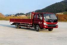 斯卡特国四单桥货车160马力10吨(LFJ1160G6)