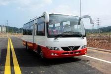 6.6米|10-24座通工城市客车(TG6661B1N4)