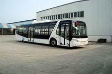 野马牌SQJ6121BEV型纯电动城市客车