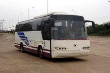 大汉牌CKY6901H型旅游客车