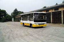 6.6米|11-24座衡山城市客车(HSZ6660A3)
