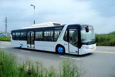 12米|19-45座野马混合动力城市客车(SQJ6121PHEV)