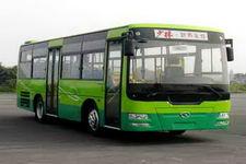 8.6米|10-31座少林城市客车(SLG6860C4GFR)