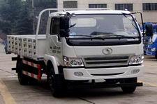 三环十通国四单桥货车116马力10-15吨(STQ1161L10Y34)
