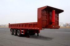 粱锋10.5米31.5吨3轴自卸半挂车(LYL9401Z)
