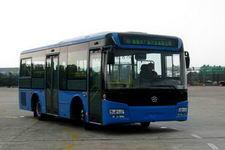 8.5米|24-32座广通城市客车(GTQ6858N5GJ)